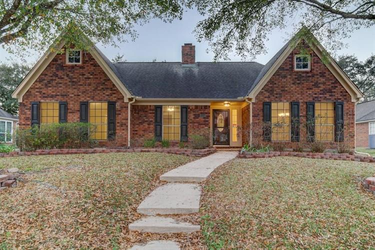 15214 Poplar Springs Lane, Houston, TX 77062 - Image 1