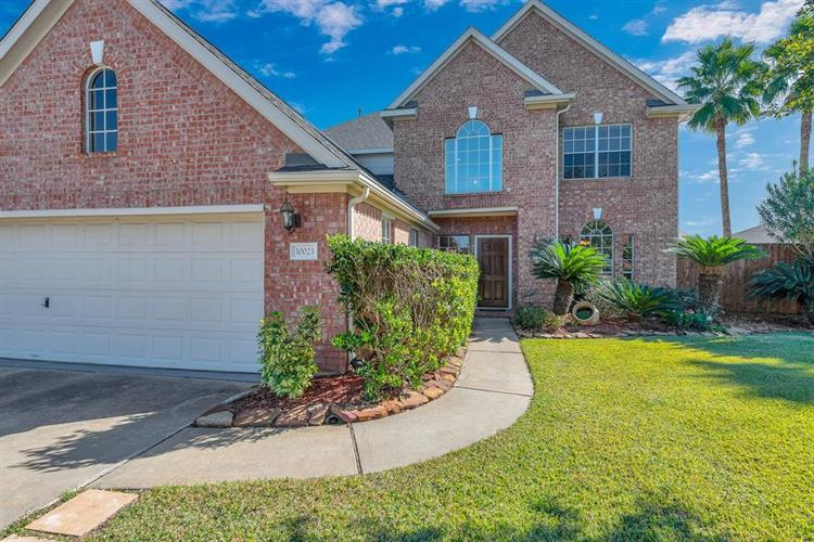 10023 Edgewood Manor Court, Tomball, TX 77375 - Image 1