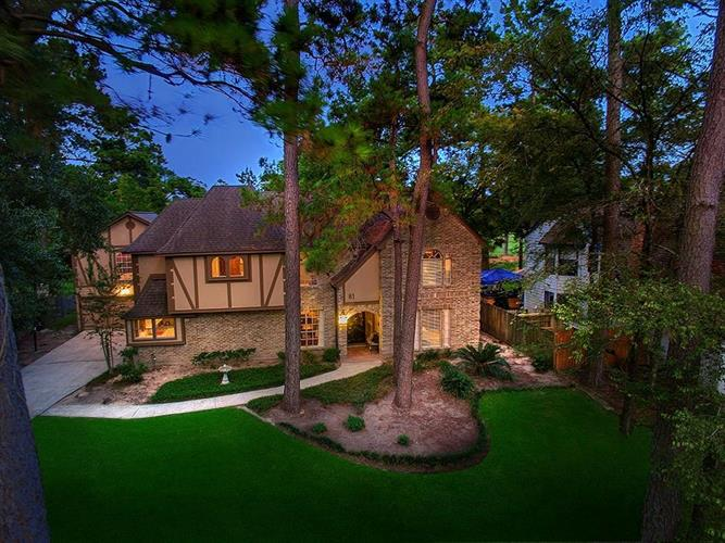 81 Huntsmans Horn Circle, The Woodlands, TX 77380