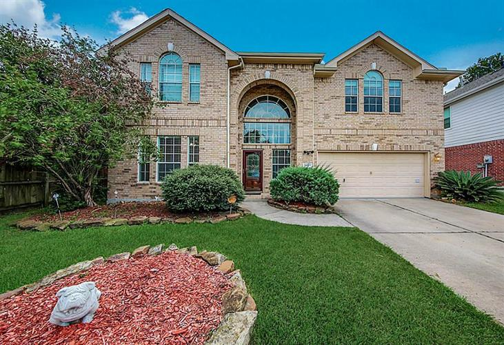 18403 Mabels Island Court, Humble, TX 77346