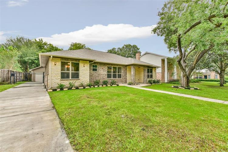 2014 Briarstem, Houston, TX 77077 - Image 1