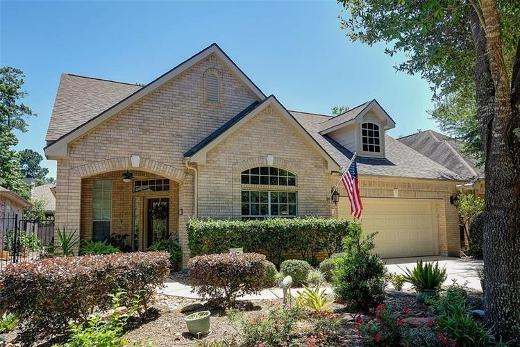 27 Veranda View Place, The Woodlands, TX 77384 - Image 1