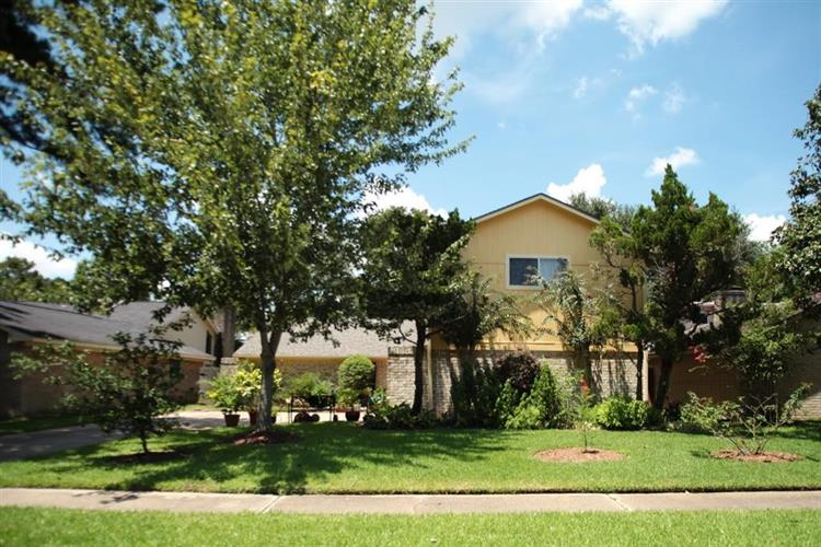 4714 Blueberry Hill Drive, Houston, TX 77084