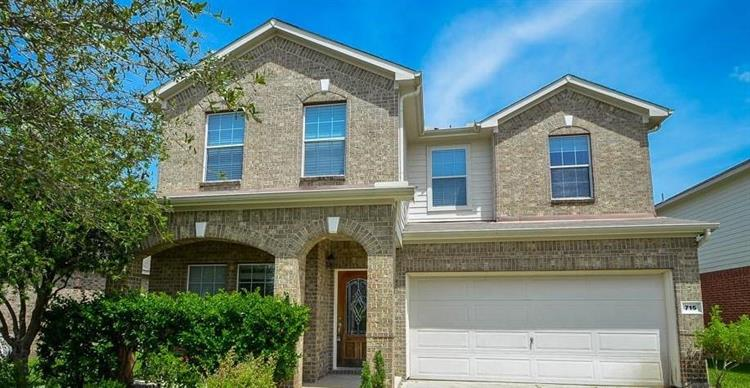 715 Dockside Terrace Lane, Katy, TX 77494