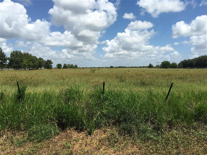 0 Off Logenbaugh Road, Katy, TX 77493
