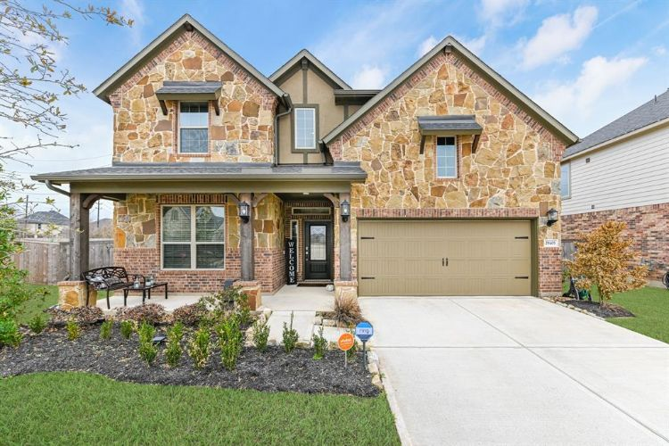 29403 Barker Meadow Lane, Katy, TX 77494 - Image 1