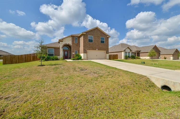 18786 E Maverick Ranch Road, Magnolia, TX 77355