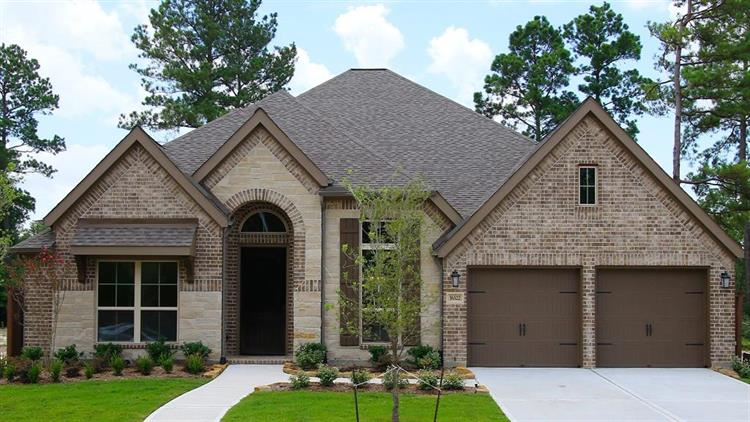 16522 Whiteoak Canyon Drive, Humble, TX 77346