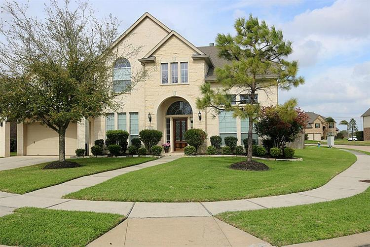 13401 Great Creek Drive, Pearland, TX 77584