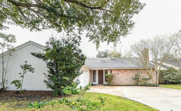 11935 Briar Forest Drive, Houston, TX 77077 - Image 1