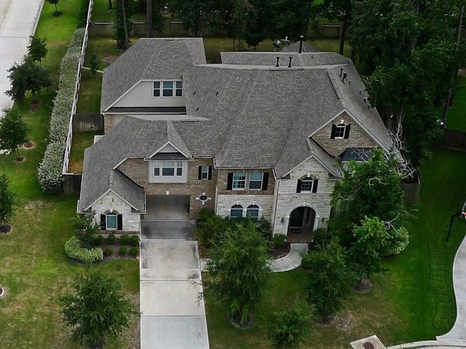 4 Evanhill Court, Conroe, TX 77304 - Image 1