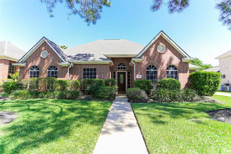 2411 Shelby Drive, Pearland, TX 77584 - Image 1