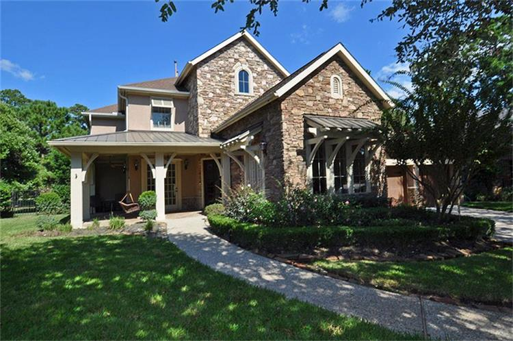 40 Greens Edge Drive, Houston, TX 77339