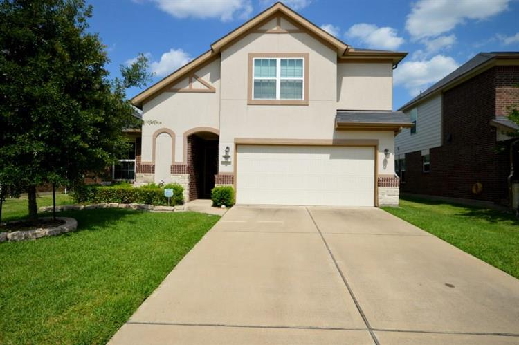 8827 Chaco Hill Lane, Richmond, TX 77407 - Image 1