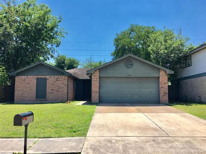 7506 Tetela Drive, Houston, TX 77083