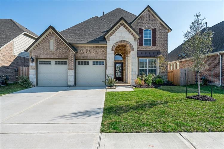 14714 Cypresswood Springs Lane, Cypress, TX 77429