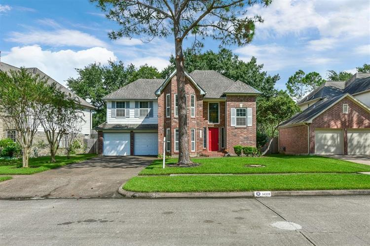 14339 Sun Harbor Drive, Houston, TX 77062