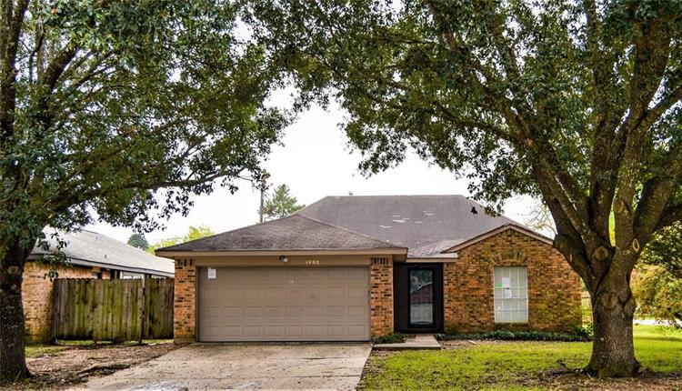 1002 Hickory Post Court, Tomball, TX 77375