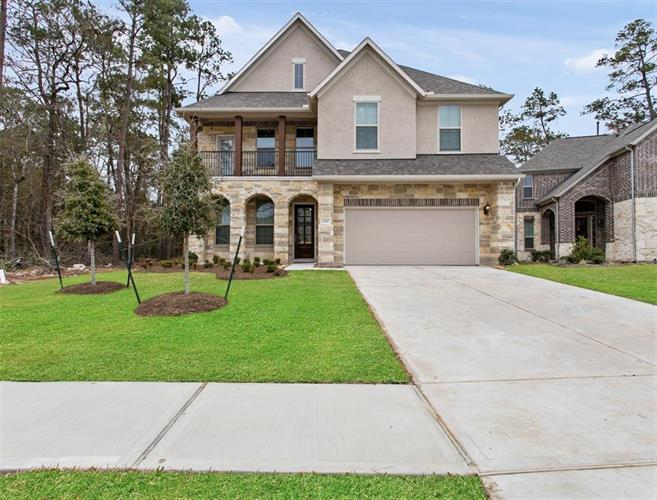 2767 Sterling Heights Lane, Conroe, TX 77385 - Image 1