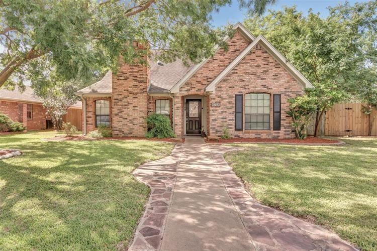 4708 Kensington Road, Bryan, TX 77802