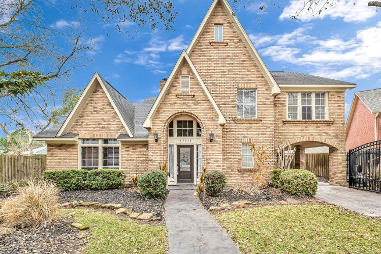 15038 Rock Knoll Drive, Houston, TX 77083 - Image 1