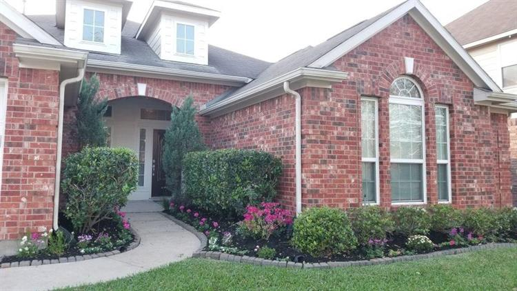 21407 Beverly Chase Drive, Richmond, TX 77406 - Image 1