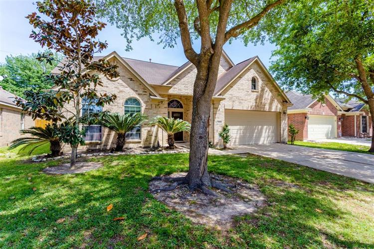 5702 Painted Trail Dr Drive, Houston, TX 77084