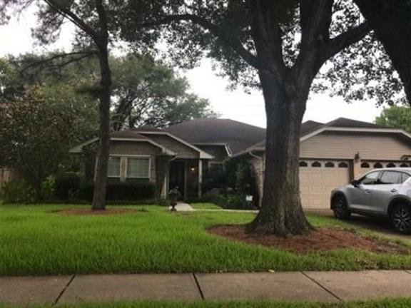 15662 Pebble Lake Drive, Houston, TX 77095 - Image 1