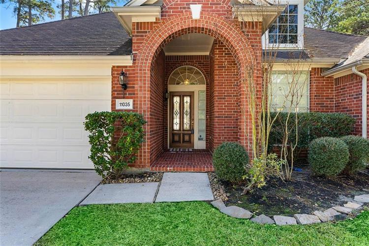 11035 Sprucedale Court, Houston, TX 77070 - Image 1