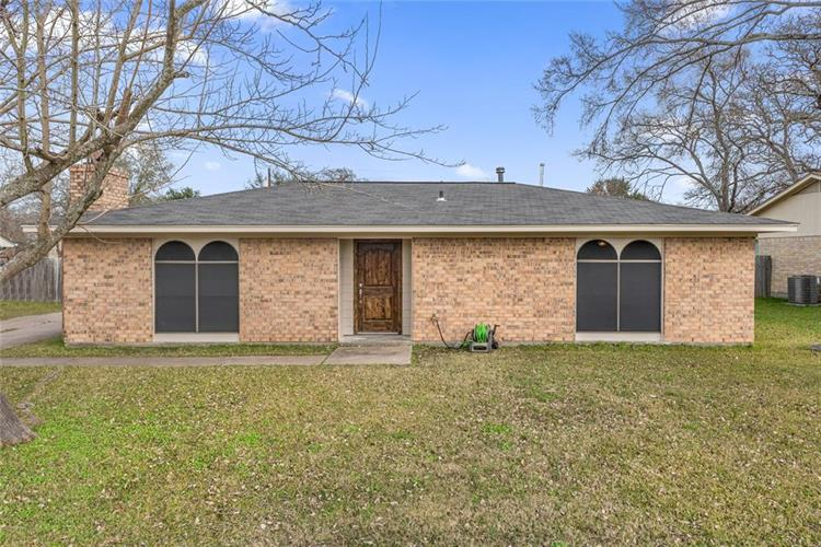 2907 Normand Drive, College Station, TX 77845 - Image 1
