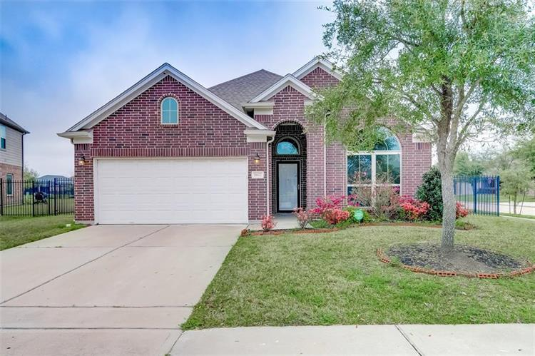 18602 Heron Cove Court, Houston, TX 77084 - Image 1