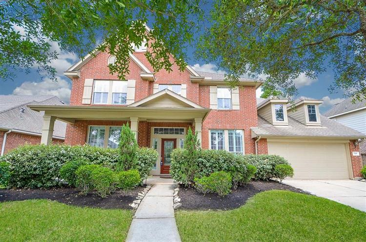 7319 Bearden Falls Lane, Humble, TX 77396 - Image 1