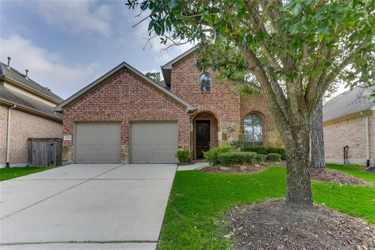 12219 Arkansas Post Lane, Humble, TX 77346