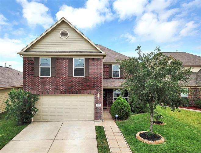 3010 View Valley Trail, Katy, TX 77493