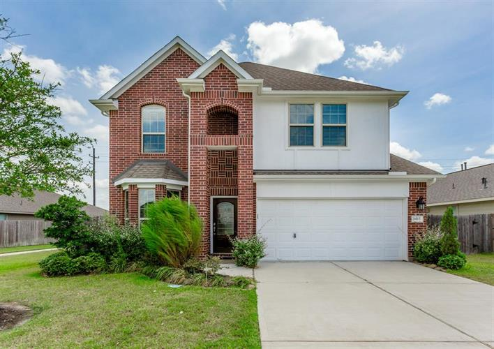 8615 Vista Hills Drive, Richmond, TX 77407 - Image 1