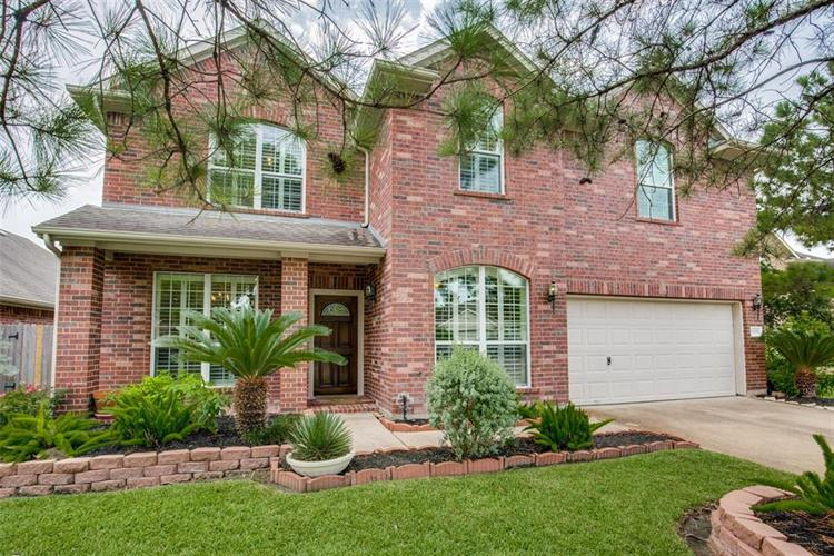 2609 Easton Springs Court, Pearland, TX 77584