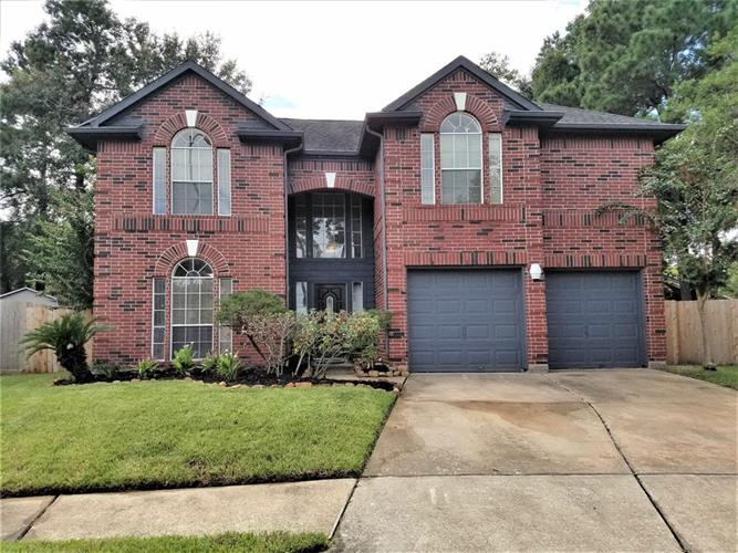 16807 Liles Court, Humble, TX 77396 - Image 1