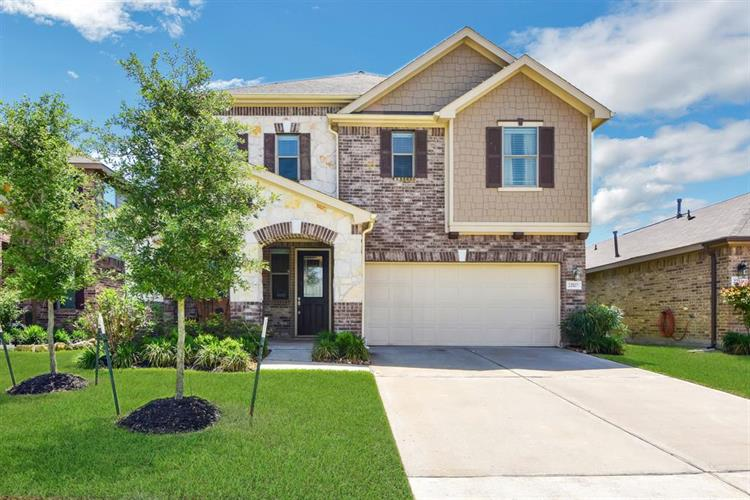 22527 Belmont Cove Lane, Katy, TX 77449