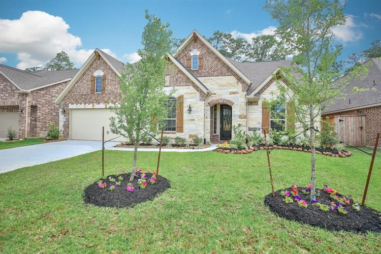 23514 Vernazza Drive, New Caney, TX 77357 - Image 1