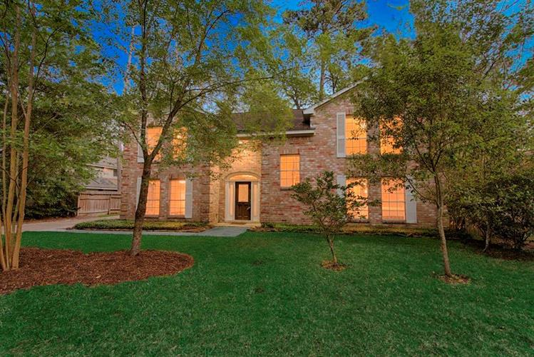 5 Starviolet Street, The Woodlands, TX 77380