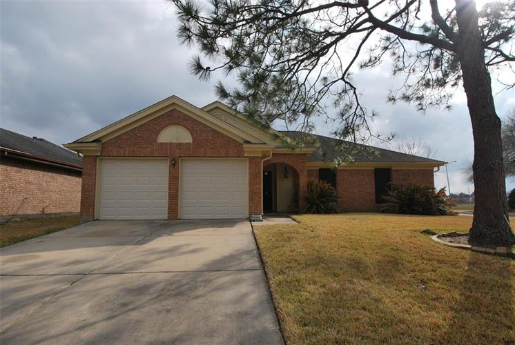 4402 Leyland Drive, Pearland, TX 77584