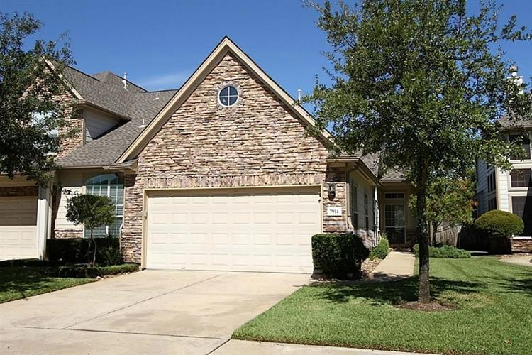 7914 Glenn Cliff Drive, Houston, TX 77064 - Image 1