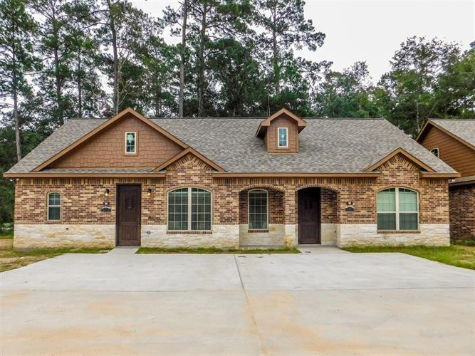 2610 Appian Way, Roman Forest, TX 77357