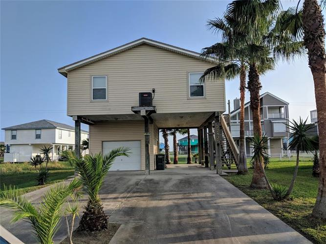 22825 Camino, Galveston, TX 77554