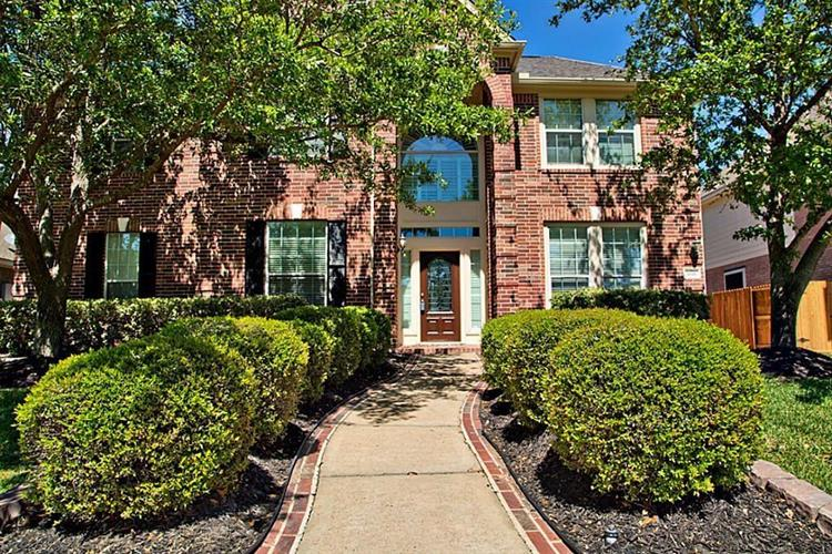 1026 Pinsonfork Drive, Spring, TX 77379 - Image 1