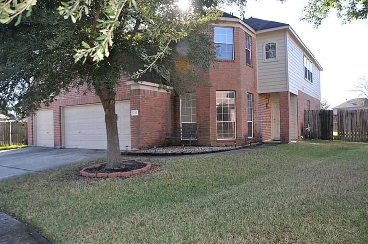711 Pine Crossing Court, Spring, TX 77373