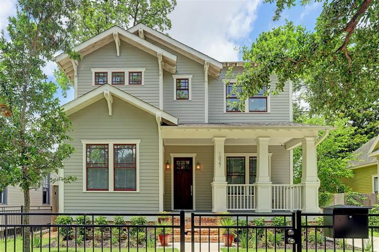 1027 Arlington Street, Houston, TX 77008 - Image 1