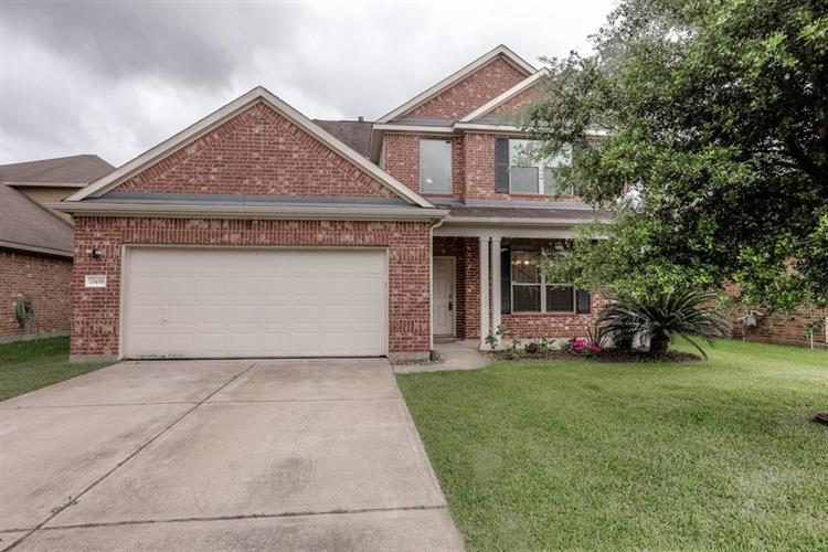 21458 Rose Mill Drive, Kingwood, TX 77339 - Image 1