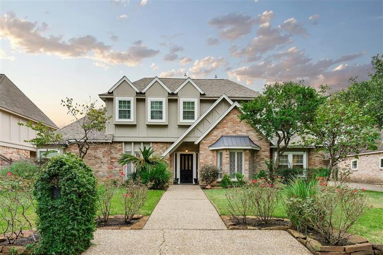 411 Sandy Bluff, Houston, TX 77079 - Image 1