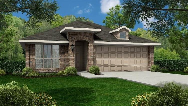 3530 Marquesa Lane, Houston, TX 77084 - Image 1